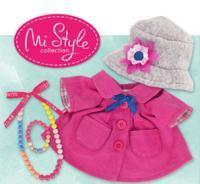 • Mi Style (одежда для Зайки Ми)