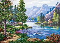 Пейзажи