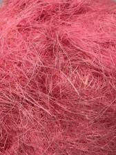 Сизаль (розовый).