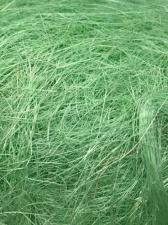 Сизаль (светло-зелёный).
