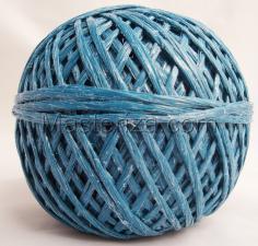 Шпагат полипропиленовый(синий). (50м)