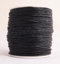 Вощёный шнур. Толщина-1 мм.