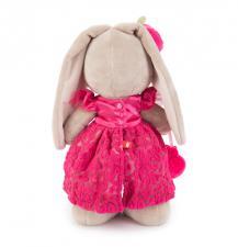 Зайка Ми Роззи, мягкая игрушка BudiBasa, 25 см