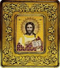 Христос Спаситель (виноград золото).