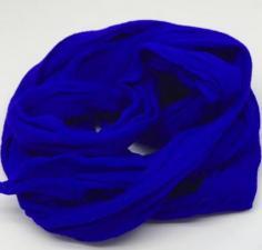 Капрон цветной. Цвет (синий)