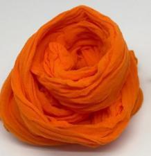 Капрон цветной. Цвет (оранжевый)