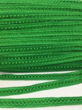 Тесьма Самоса,12 мм,цвет 239 (зелёный)