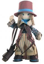 """Набор для шитья текстильной каркасной куклы """"Роберт""""."""