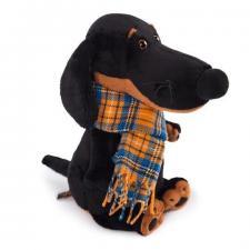 Ваксон в шарфе,мягкая игрушка Budi Basa