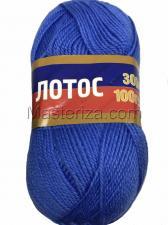 Камтекс | Пряжа Лотос (100% акрил, 100 г/300 м),276 колокольчик