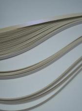 Бумага для кручения (металлик vitual perl). Размер 3 мм