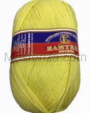 Пряжа Аргентинская шерсть. Цвет 030 (лимон)