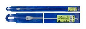 """""""Gamma"""" Крючок для тунисского вязания с ограничителем SH1, d 3.5 мм"""