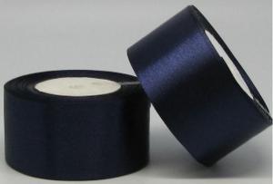 Тёмно-синий. Размер - 50 мм.