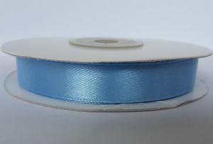 Светло-голубой. Размер - 12 мм.