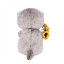 Басик BABY с подсолнухами. Размер - 20 см.