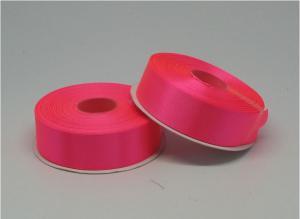 Ярко-розовый. Размер - 25 мм.