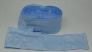 Для новорожденных(голубая). Размер - 80 мм.