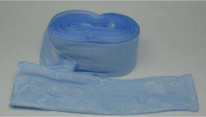 Для новорожденных(голубая). Размер - 50 мм.