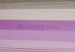 Бумага для кручения (серый ассорти). Размер - 5 мм.