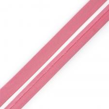 Косая бейка TBY атласная шир.15мм цв.F141 розовый