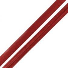 Косая бейка TBY атласная шир.15мм цв.F178 бордовый