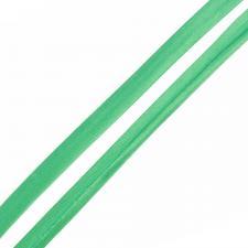 Косая бейка TBY атласная шир.15мм цв.F240 мятный