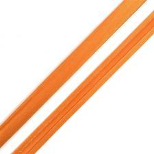 Косая бейка TBY атласная шир.15мм цв.F282 медный