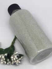 Стеклянный гранулят для игрушек,d=2 мм,400 грамм