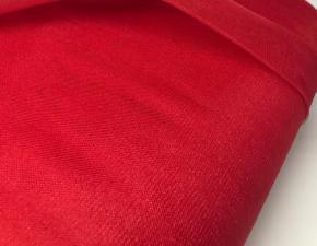 Фатин Кристалл средней жёсткости,1 п/м,цв.красный