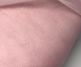 Фатин Кристалл средней жёсткости,1 п/м,цв.пудровый