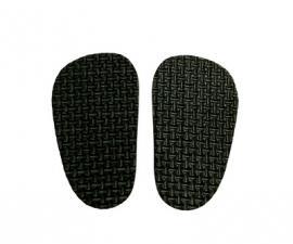 Подошва для изготовления обуви,1 пара. Размер - 4 х 7 см.