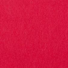 Фетр листовой мягкий IDEAL,20 х 30 см,1 мм,цвет 603 красный