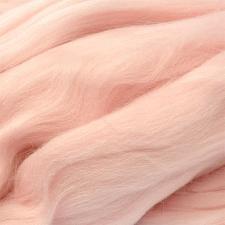 Шерсть для валяния розовый кварц (292).
