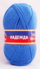 Пряжа Надежда. Цвет 018 (мадонна)