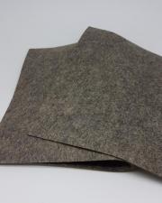 Фетр (серый мрамор,мягкий),20 х 30 см,1 мм