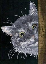 Марья Искусница | Любопытный Кузя (по рисунку Ю. Неприятель). Размер - 19 х 25,5 см.
