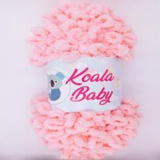 Пряжа Koala baby (100% полиэстер, 180 гр/16,7 м),103 персиковый