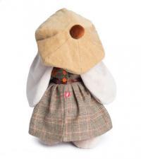 Зайка Ми-Лондон (девочка), мягкая игрушка BudiBasa