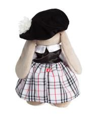 Зайка Ми-Оксфорд (девочка), мягкая игрушка BudiBasa