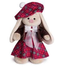 Зайка Ми-Эдинбург (девочка). Размер - 31 см.
