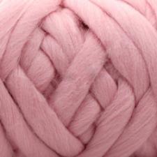 Камтекс | Супер толстая пряжа, цвет 055 (светло-розовый), 500 г/40м