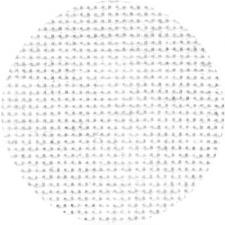 Канва крупная арт.621 (10х44кл) 40х50см цв.белый