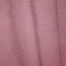 Ткань лён гладкокрашеный, 140г/м², 30% лён + 70% хлопок, шир.150см, цв.40 розовый уп.3м