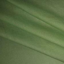 Ткань лён гладкокрашеный, 140г/м², 30% лён + 70% хлопок, шир.150см, цв.56 хаки уп.3м