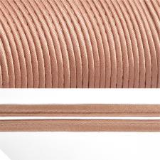 Кант атласный шир.11мм цв.(F293) бежевый