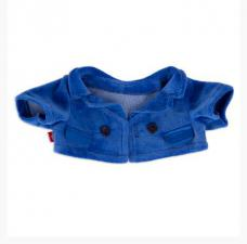 """Одежда """"Синий пиджак"""" (малый)."""