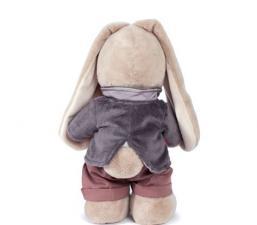 Зайка Ми Тирамису, мягкая игрушка BudiBasa, 25 см