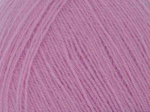 Himalaya LANA LÜX 800 (50% шерсть,50% акрил),100 г/800 м,цв.74606 розово-сиреневый