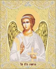 Маричка | Ангел Хранитель (золото). Размер - 26 х 32 см